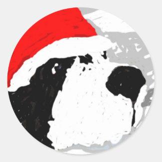 margaret frasers art 014 classic round sticker