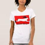 margaret frasers art 025, Rush Hour T Shirt