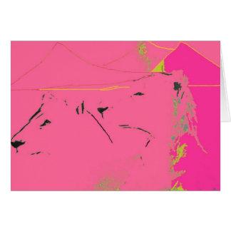 margaret frasers art 028 card