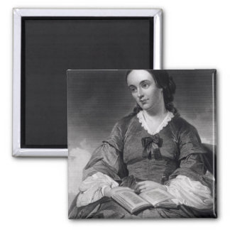 Margaret Fuller Magnet