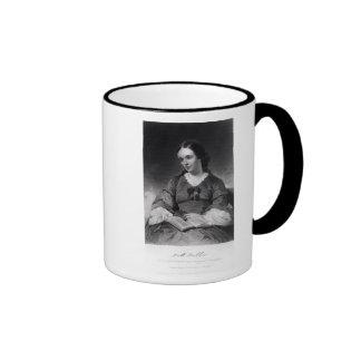 Margaret Fuller Coffee Mugs