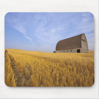 Margaret Horton at 2009 Palouse Photography Mouse Pad