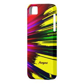 Margaret iphone 5 case