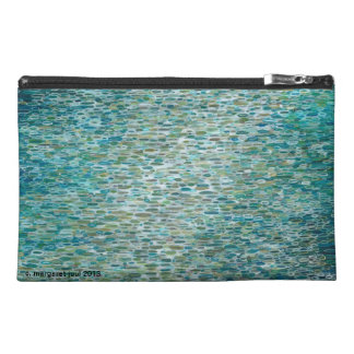 Margaret Juul Custom Printed Artwork Cosmetic Bag