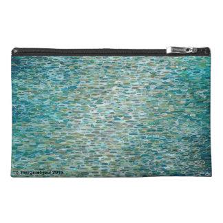 Margaret Juul Custom Printed Artwork Cosmetic Bag