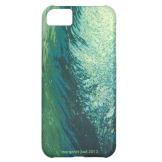 Margaret Juul Custom Printed Artwork Phone Case