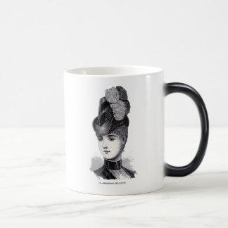 """Margaret"" Magic Mug"
