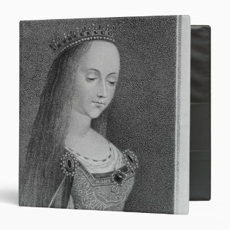 Margaret of Anjou Binder