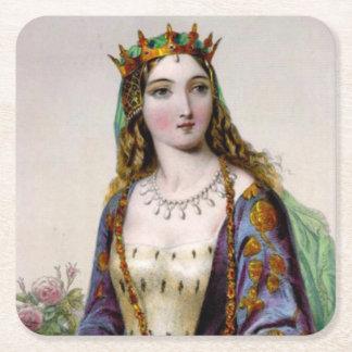 Margaret of Anjou Coasters