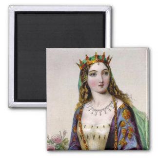 Margaret of Anjou Magnet