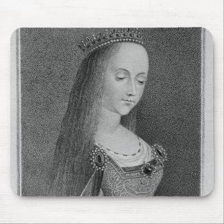 Margaret of Anjou Mouse Pad