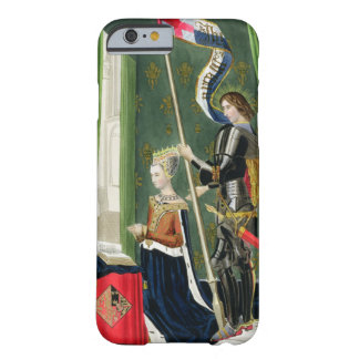 Margaret of Denmark, Queen of Scots (1456-86) afte Barely There iPhone 6 Case