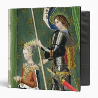 Margaret of Denmark, Queen of Scots (1456-86) afte Binder