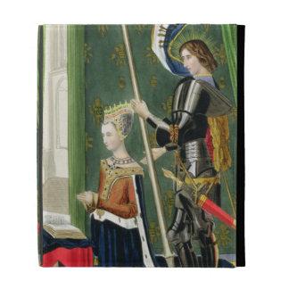 Margaret of Denmark, Queen of Scots (1456-86) afte iPad Cases