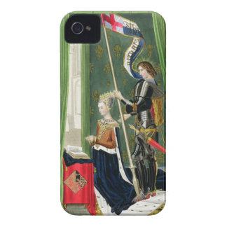 Margaret of Denmark, Queen of Scots (1456-86) afte iPhone 4 Case