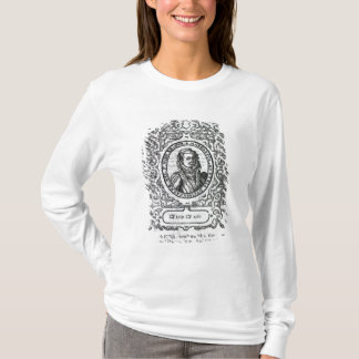 Margaret of Parma, Governor of the Netherlands T-Shirt