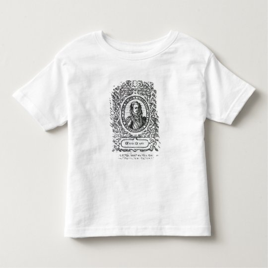 Margaret of Parma, Governor of the Netherlands Toddler T-shirt