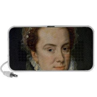 Margaret of Parma , Regent of the Netherlands Laptop Speaker
