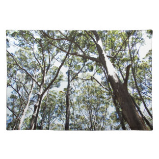 Margaret river Forest Cloth Placemat