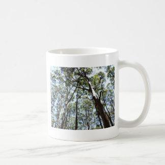 Margaret river Forest Coffee Mug