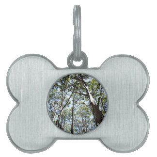 Margaret river Forest Pet ID Tag