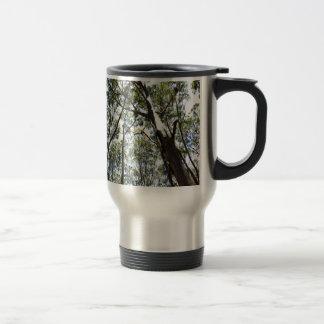 Margaret river Forest Travel Mug