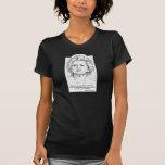 Margaret Thatcher - camiseta de la sociedad