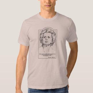 Margaret Thatcher - Good Samaritan t-shirt