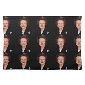 Margaret Thatcher Mantel