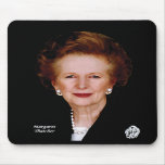 Margaret Thatcher Mousepad