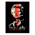 Margaret Thatcher Postal