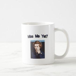 Margaret Thatcher Tazas