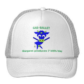Margaret Trucker Hats