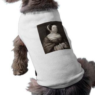 Margaret Tudor Camiseta De Mascota