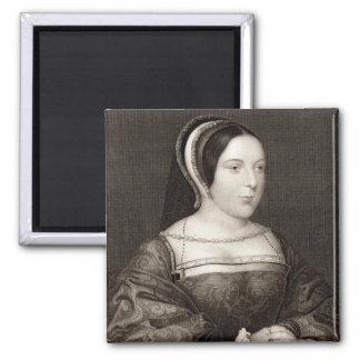 Margaret Tudor Imán