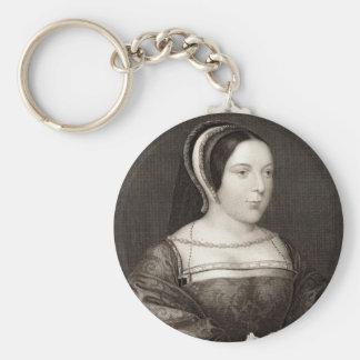 Margaret Tudor Llavero