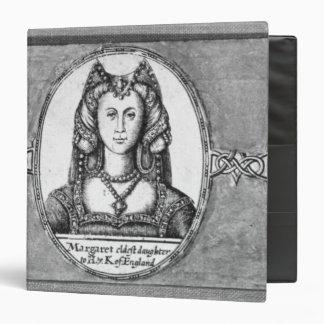 Margaret Tudor with two of her husbands Binder