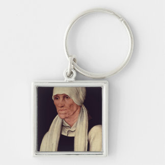 Margarethe Luther , mother of Martin Luther Key Chains