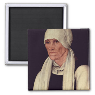 Margarethe Luther , mother of Martin Luther Refrigerator Magnet