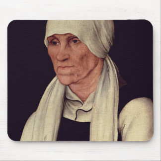 Margarethe Luther , mother of Martin Luther Mouse Pad