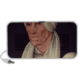 Margarethe Luther , mother of Martin Luther iPhone Speakers