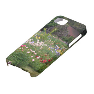 Margaret's Gardens and Barn iPhone Barely There Ca iPhone SE/5/5s Case