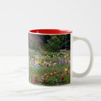 Margaret's Gardens and Barn Mug