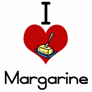 Margarina de amor y odio I Escultura Fotográfica