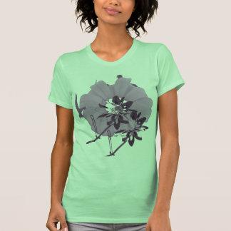Margarita africana camisas