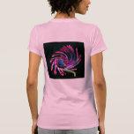 Margarita africana camiseta