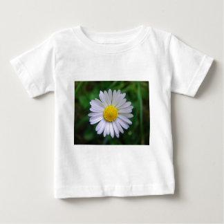 Margarita amarillo-blanca brillante camisas