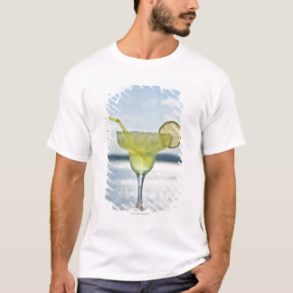 Margarita by the sea T-Shirt