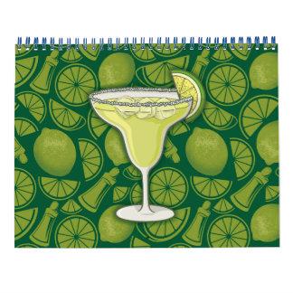 Margarita Calendar