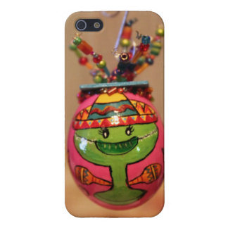 Margarita Cascarone iPhone SE/5/5s Case